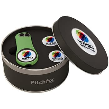 Pitchfix® Fusion 2.5 Golf Divot Tool Deluxe Gift Set