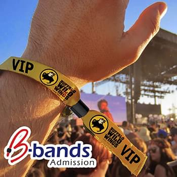 B-Bands - Locking Wristband Bracelets